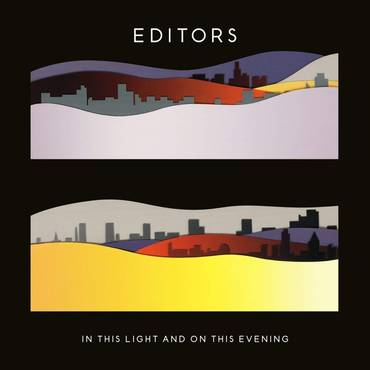 In This Light And On This Evening [LP]