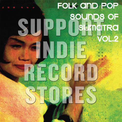Folk and Pop Sounds of Sumatra Vol 2  [RSD 2019]