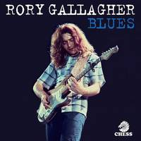 Rory Gallagher - Blues [2LP]