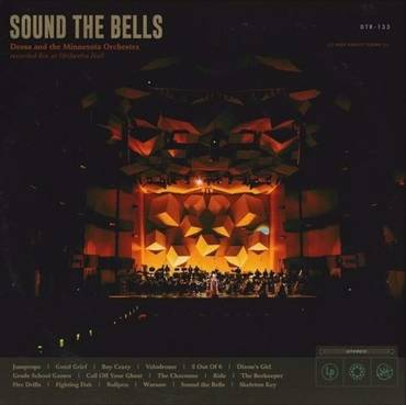 Sound The Bells: Recorded Live At Orchestra Hall [LP]