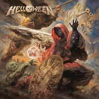 Helloween - Helloween [Yellow Cassette]