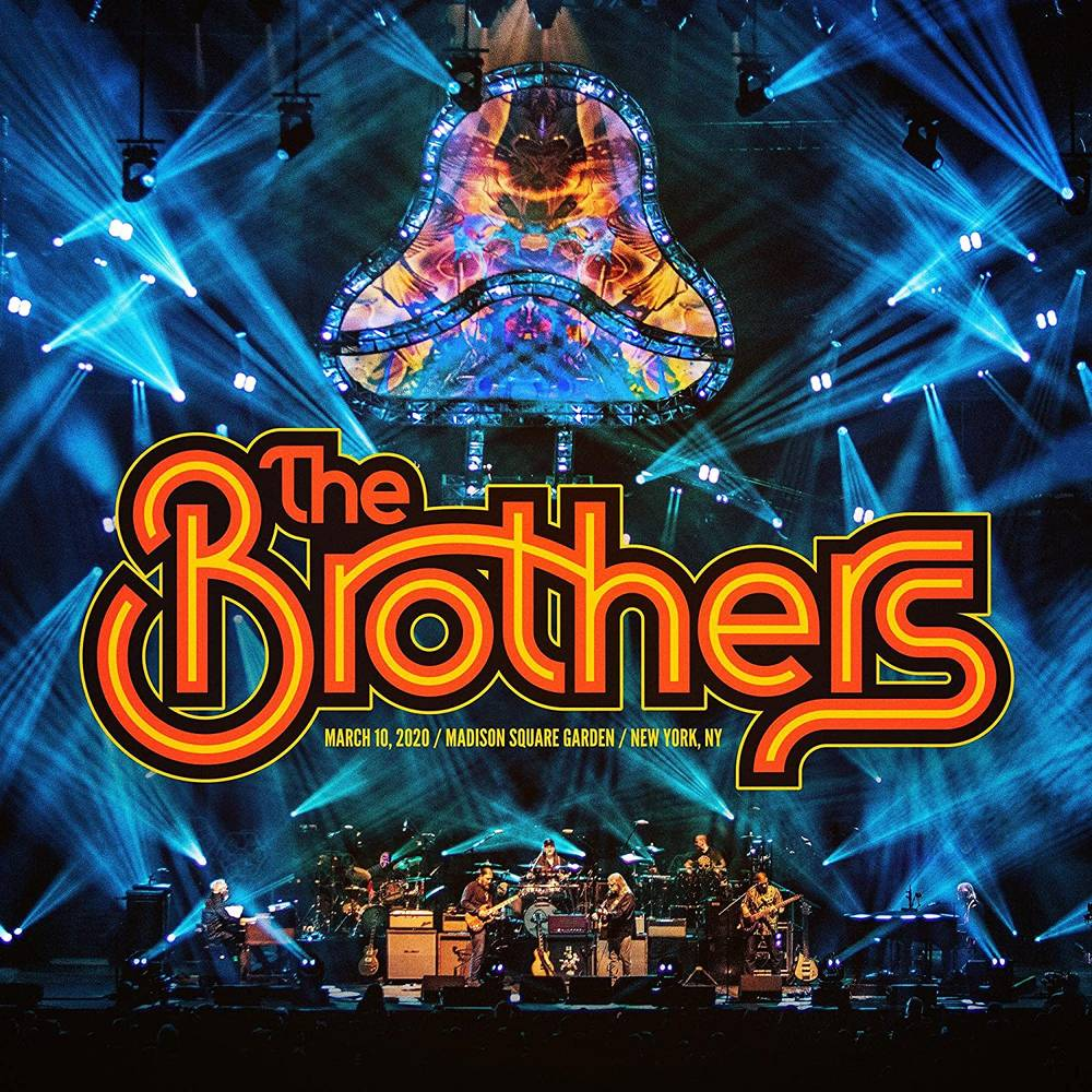Brothers - March 10, 2020 Madison Square Garden