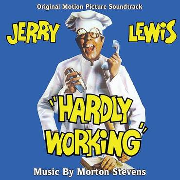 Hardly Working - Original Motion Picture Soundtrack
