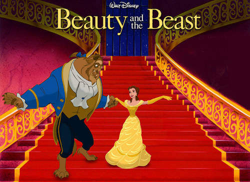 Beauty And The Beast [Disney Movie]