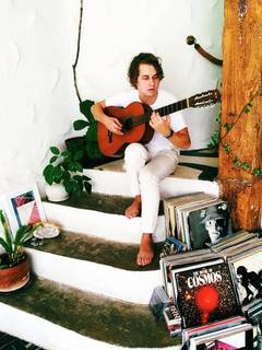 Album Review: Kevin Morby -