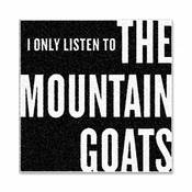 THE MOUNTAIN GOATS - Free Patch