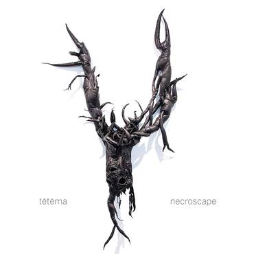 Necroscape [Limited Edition LP]