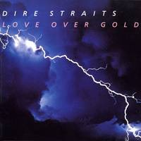 Dire Straits - Love Over Gold [SYEOR 2021 LP]