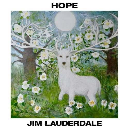 Jim Lauderdale - Hope [LP]