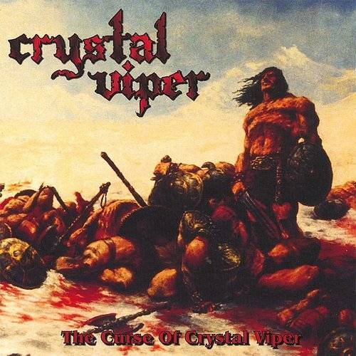 Curse Of Crystal Viper
