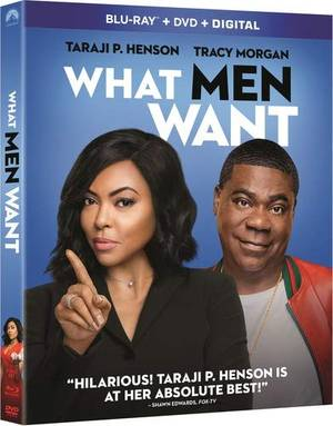 What Men Want [Movie]