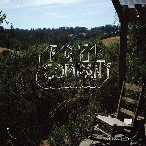 Free Company [Import LP]