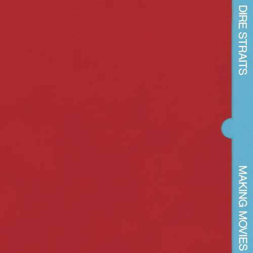 Dire Straits - Making Movies [SYEOR 2021 LP]