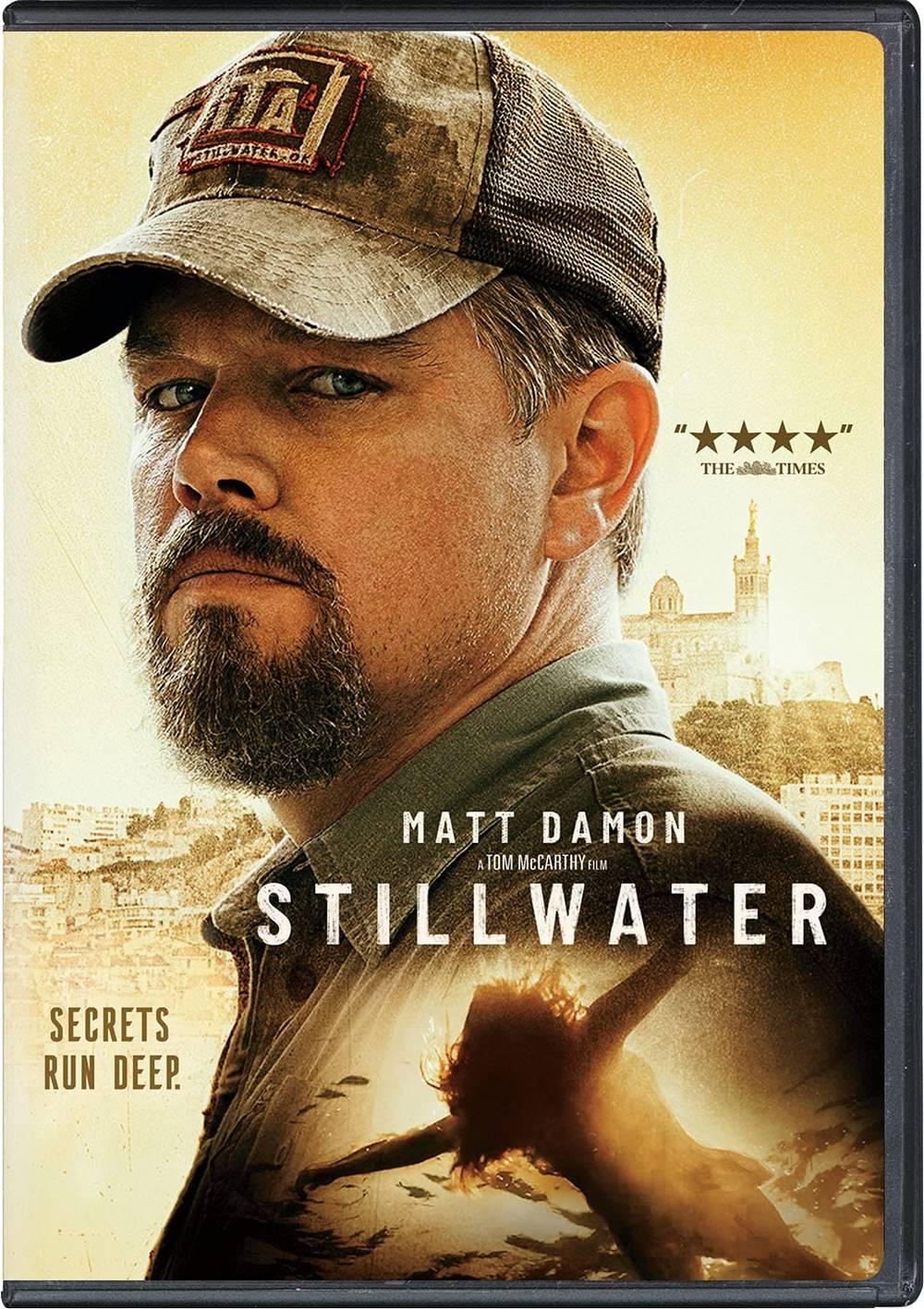 Stillwater [Movie] - Stillwater