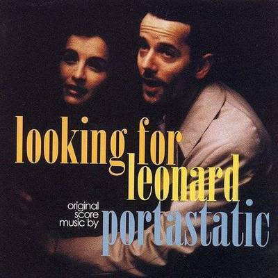 Portastatic - Looking For Leonard