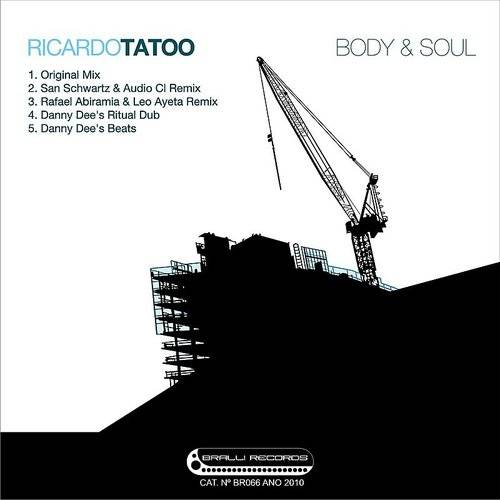 Body & Soul Remixes
