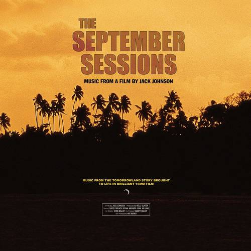 The September Sessions [Vinyl]