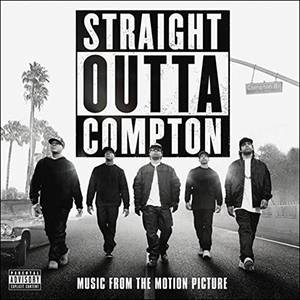 Straight Outta Compton [Movie]