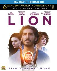 Lion [Movie] - Lion