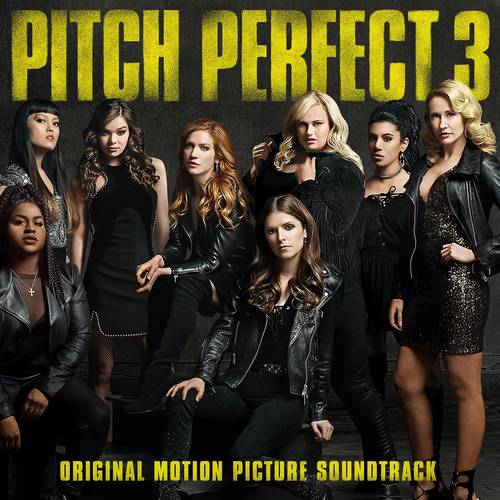 Pitch Perfect 3 [Soundtrack LP]