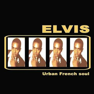 Love Songs Urban French Soul EP