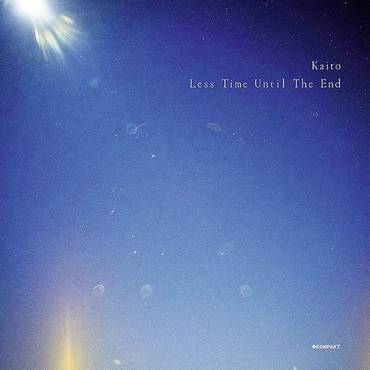Less Time Until The End [LP]