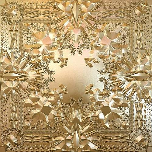 Watch The Throne [Deluxe, Edited]