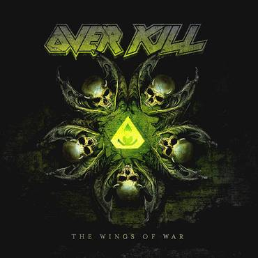 The Wings of War [Import LP]