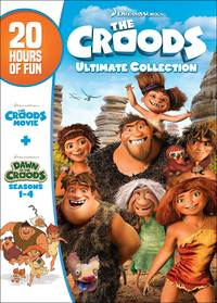 The Croods [Movie] - The Croods Ultimate Collection