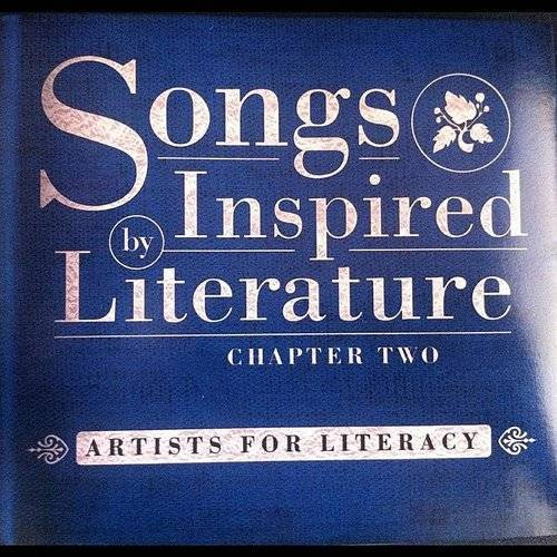 Songs Inspired By Literature: Chapter Two