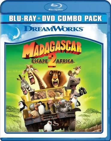 Madagascar Escape 2 Africa Madagascar Escape 2 Africa Daddykool
