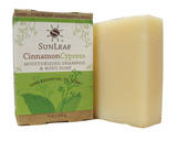 Soap - Cinnamon Cypress Shampoo & Body Soap