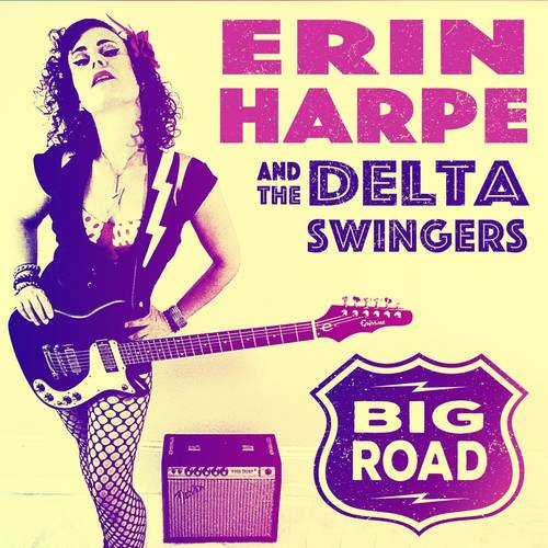 Big Road [LP]