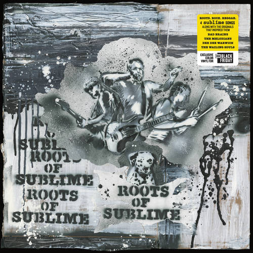 Roots of Sublime  [RSD BF 2019]