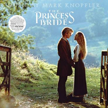 The Princess Bride [Clear LP]