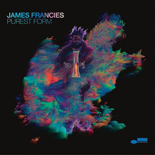 James Francies - Purest Form