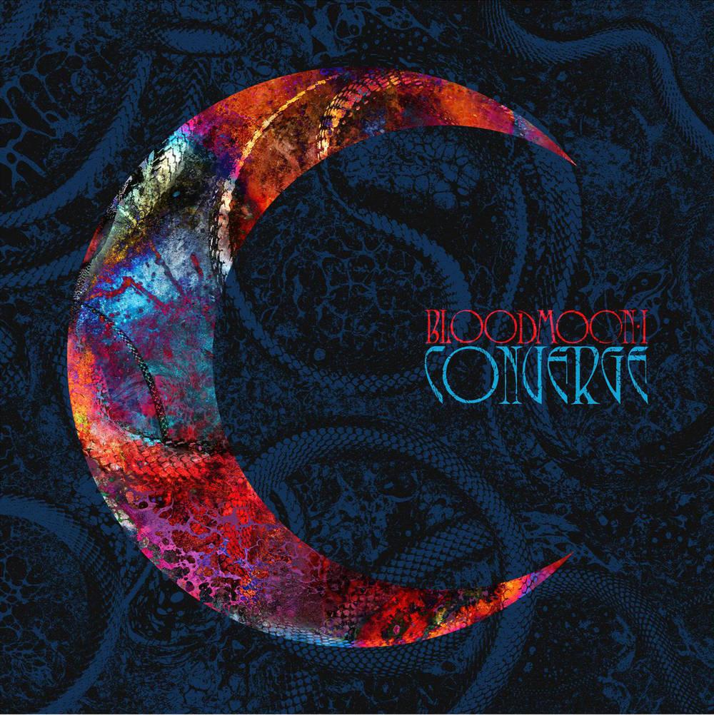 Converge - Bloodmoon: I [Red/Blue LP]