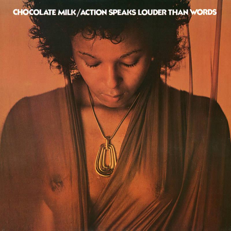 Chocolate Milk Action Speaks Louder Than Words