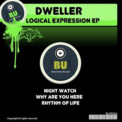Logical Expression Ep