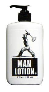 Lotion - Man Lotion