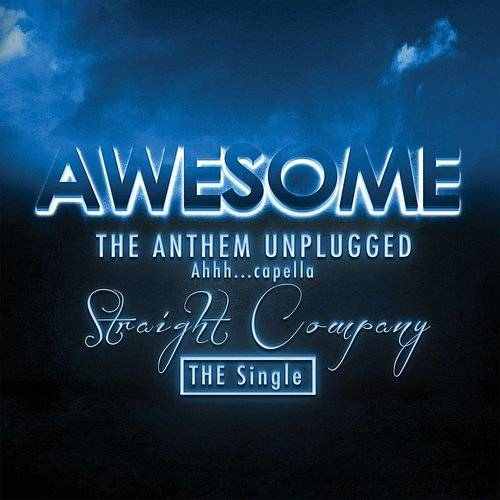 Awesome The Anthem Unplugged Ahhh…capella