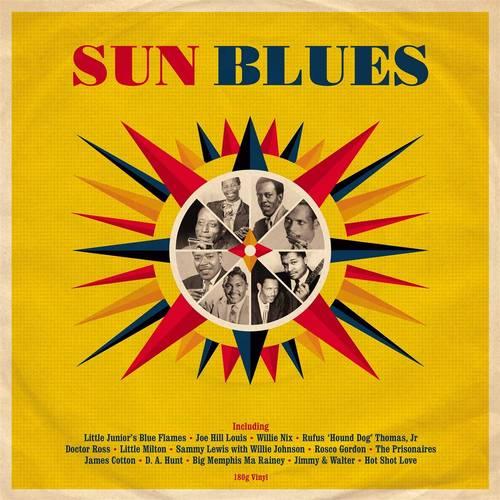 Various - Sun Blues
