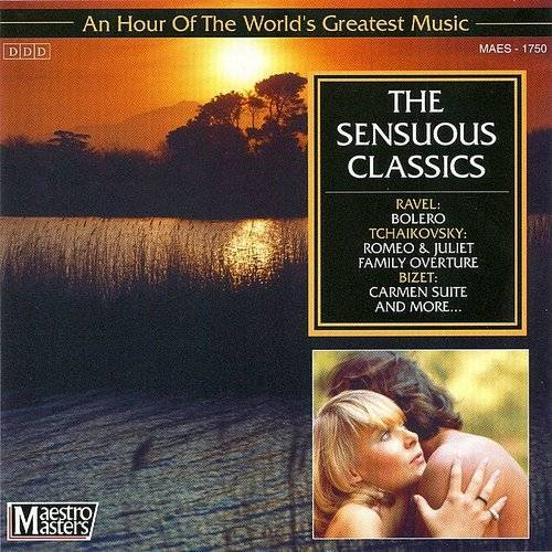 The Sensuous Classics