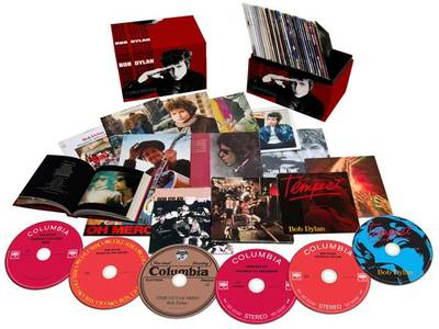 Bob Dylan - The Complete Album Collection V.1 [Box Set]