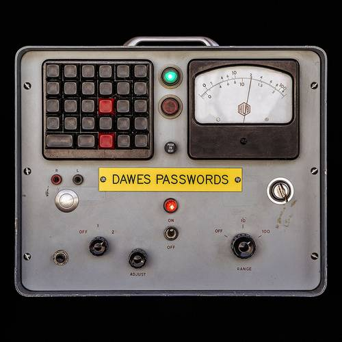 Passwords [LP]