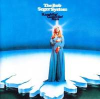 Bob Seger - Ramblin Gamblin Man [Import Blue LP]