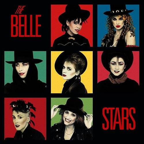 Belle Stars (Bonus Dvd) (Uk)