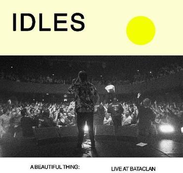 Beautiful Thing: Idles Live At Le Bataclan [2LP]