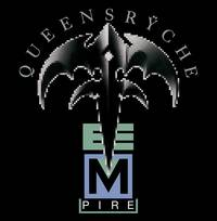 Queensryche - Empire: Remastered [3CD/DVD Box Set]