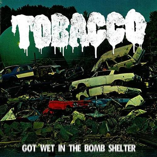 Got Wet In The Bomb Shelter - Single